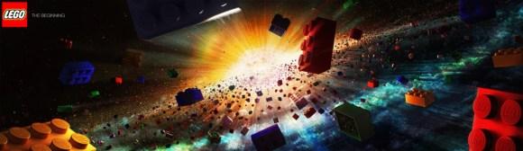 Lego Bigbang Ad