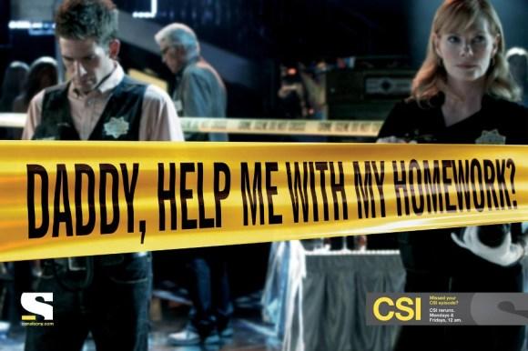 Socny CSI child care