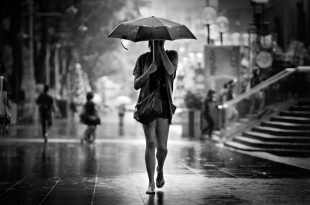 Street Photography example via Danny Santos