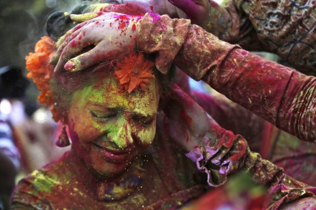 Holi amazing photographs (4)