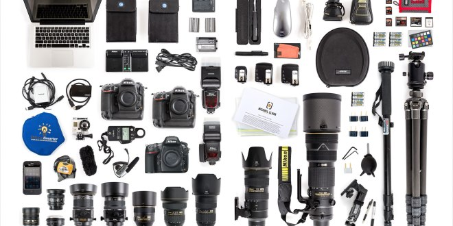 Top 10 essential DSLR accessories for Beginners. photography gear full via michael clark