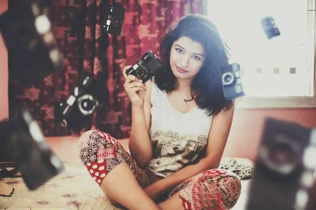 Chandni Dua Photography