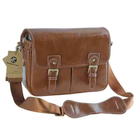 leather bag for dslr