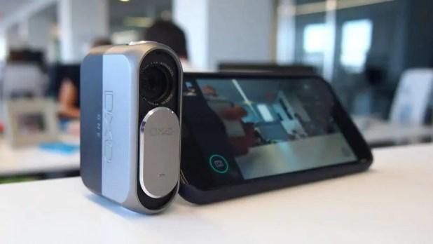 DxO One DSLR Iphone camera sample