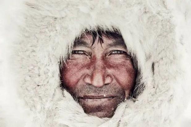 Yakim, Brigade 2, Nenet. Yamal Peninsula, Ural Mountains. Russia, 2011