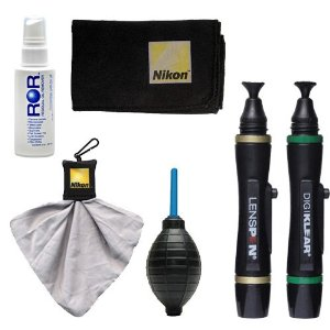 lens pen kit for sony canon nikon