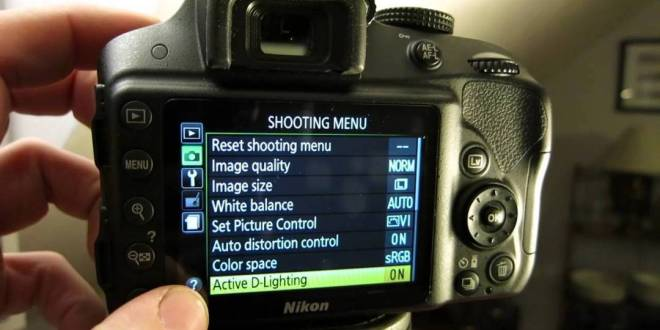 nikon d3300 focusing tips n tricks