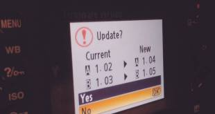 New Firmware Update for Nikon D7200 D500 D750 D810