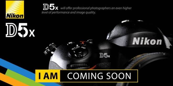 nikon d5x review and specs