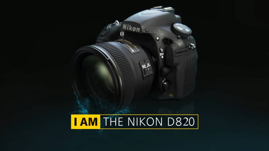 Nikon D810 Upgrade to have 46MP Sensor