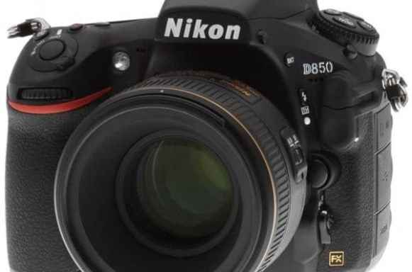 Nikon D850 - Everything You Need To Know