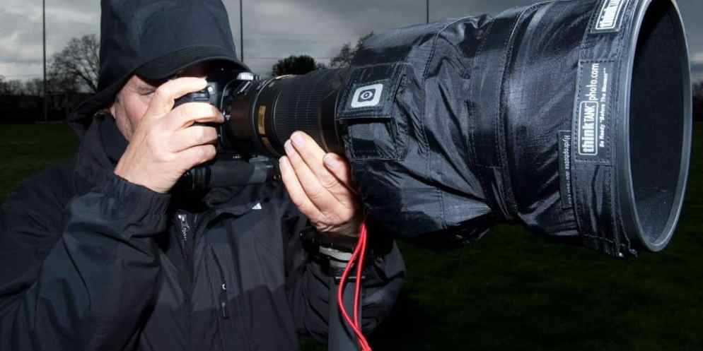 4 Common DSLR Problems and Tips to Fix Them