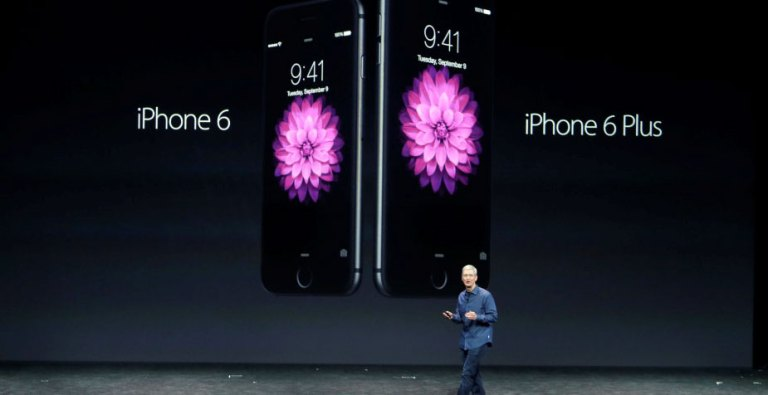 iPhone 6 Launch in South Africa