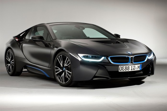 Bmw I8 Reviews Bmw I8 Price South Africa Pixelpusher
