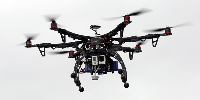 Cape Town to use drones to fight crime