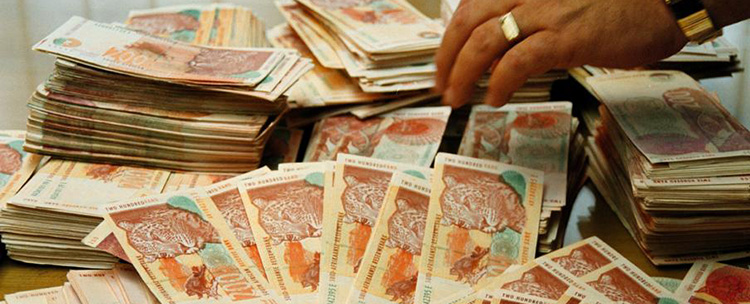 What Are The Richest Banks in South Africa?