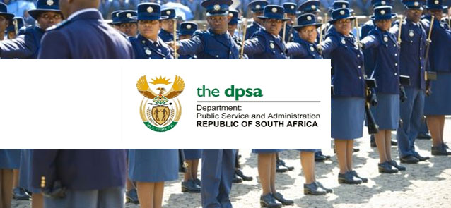 DPSA vacancies