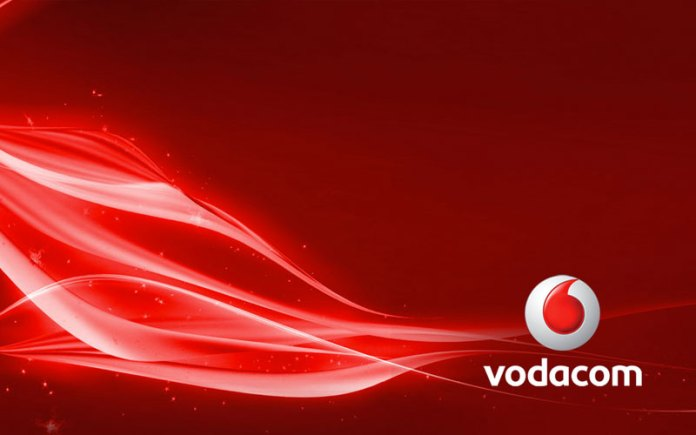 Enjoy Pay As You Go Mobile Services from Vodacom