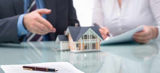 Mortgage loans for bad credit
