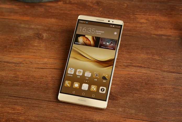 Huawei Mate 9 Cellphone