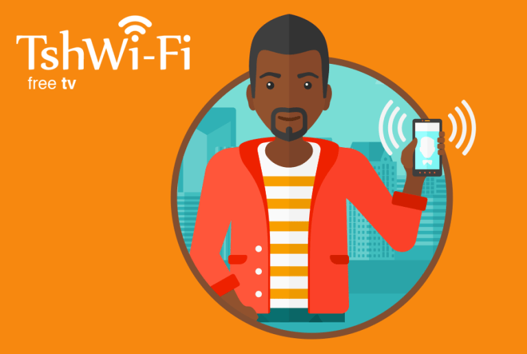 How Tshwane Free Wi-Fi Has Changed Lives of People in SA