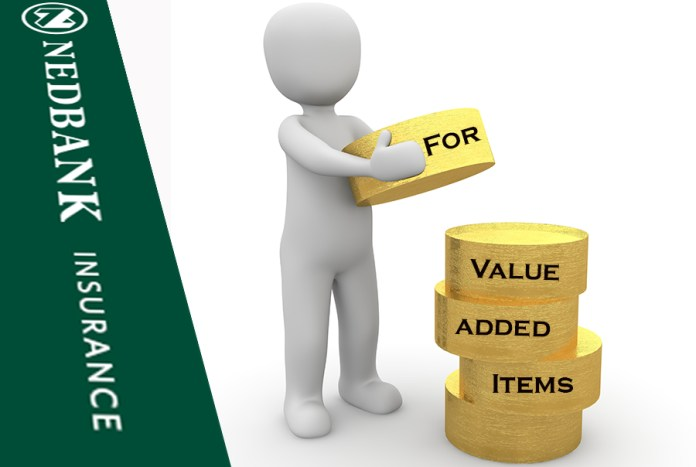 Financial Peace of Mind with Nedbank Value Added Products Insurance
