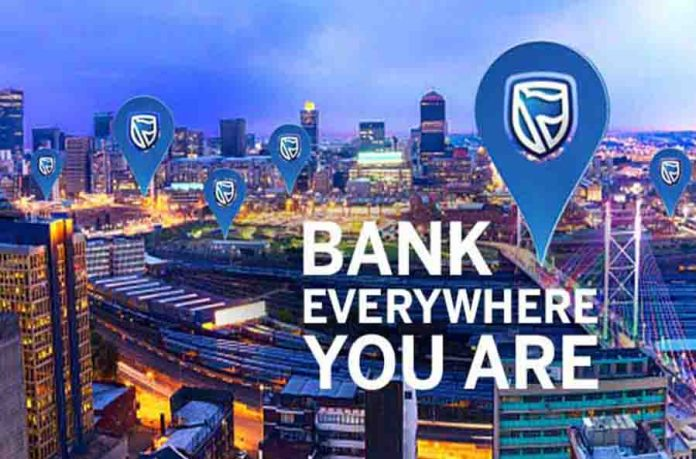 Benefits Offered by the Standard Bank Internet Banking App
