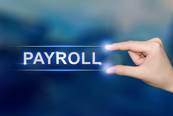 Why does payroll exist?