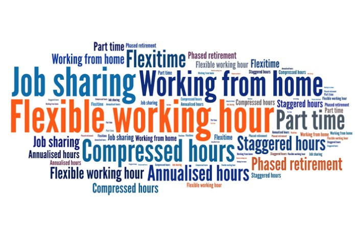 Your basic guide to working hours