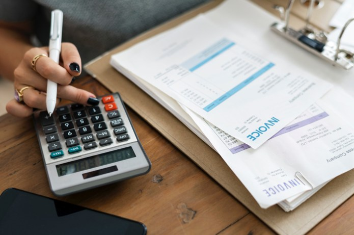 How to Calculate Your Monthly Interest