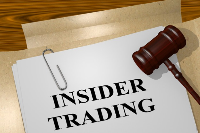 Should Laws Against Insider Trading Be Repealed?