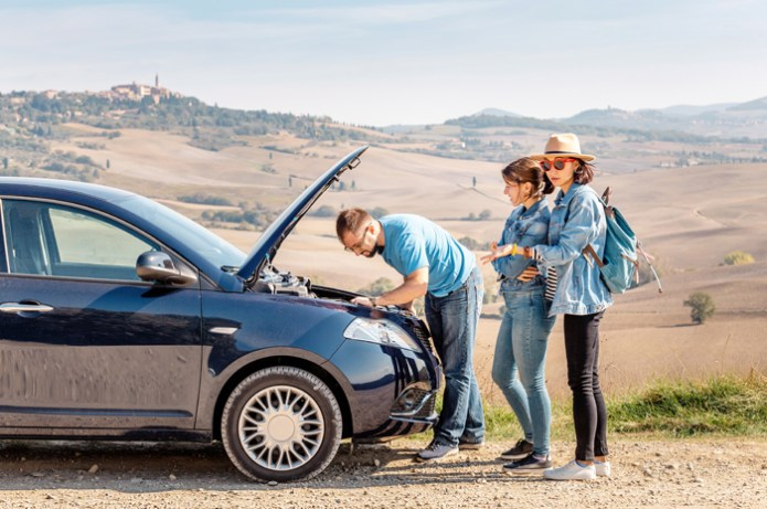 The Best 24 Hour Roadside Assistance In South Africa