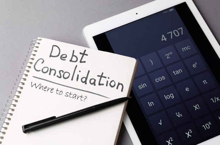 Debt Consolidation And Where To Start