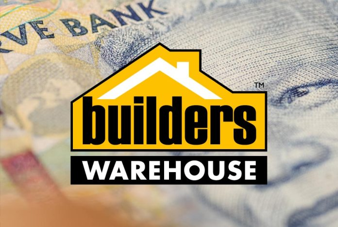 How does a Builders Warehouse Cash Loan compare to other banks?
