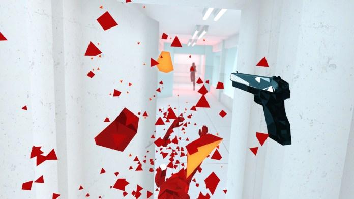 SUPERHOT VR Screen (1)