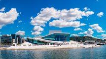 Cheap Flights Oslo Norway Icelandair