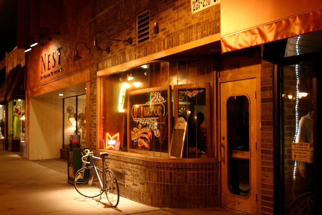 bar bike
