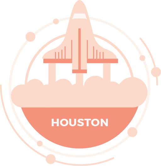 Rocket Launching - Website Design Agency Houston Texas