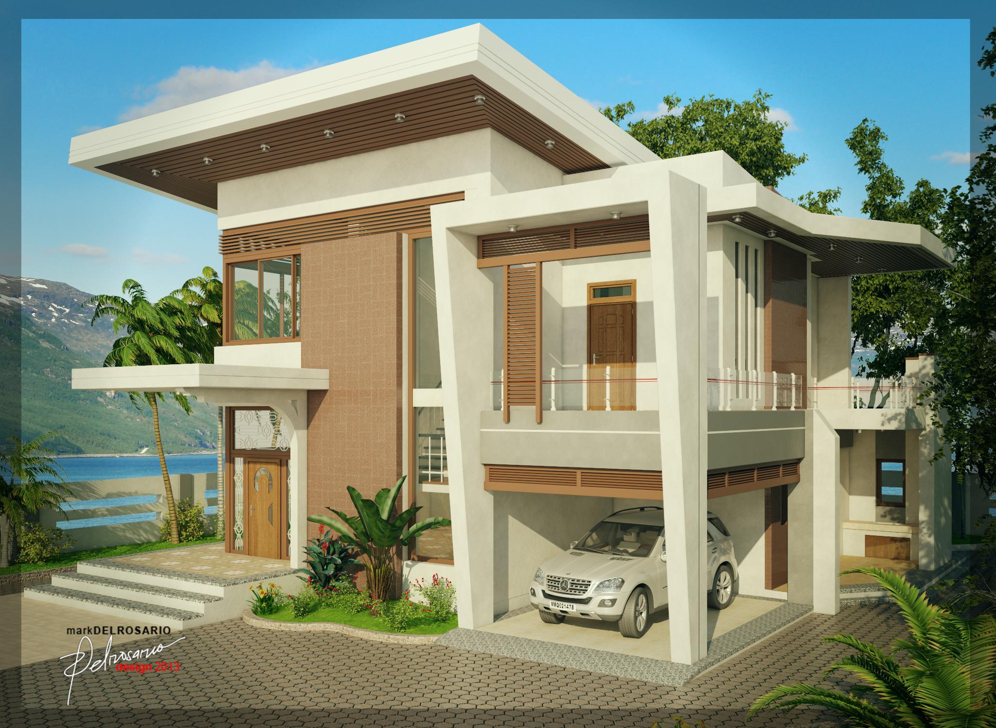 markdelrosarioDesign  3D  Graphic Design