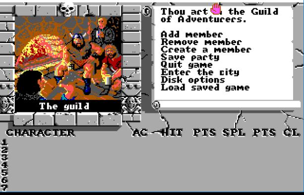 DOS: The Destiny Knight