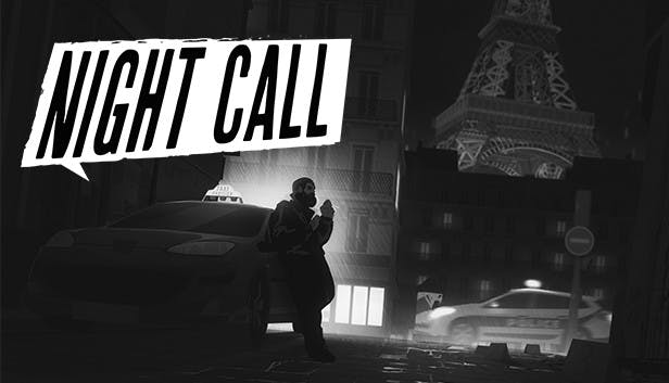 Night Call Giveaway