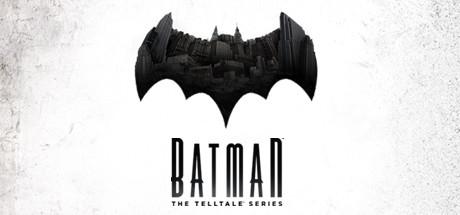 Batman: The Telltale Series Giveaway