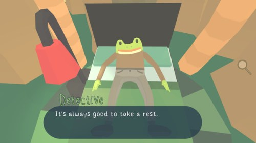 Frog Detective 1 and 2 Giveaway