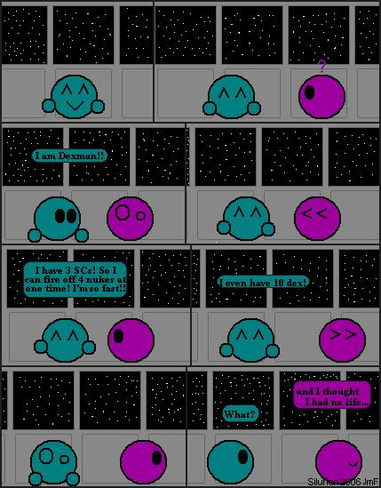 Otaku Bubbles