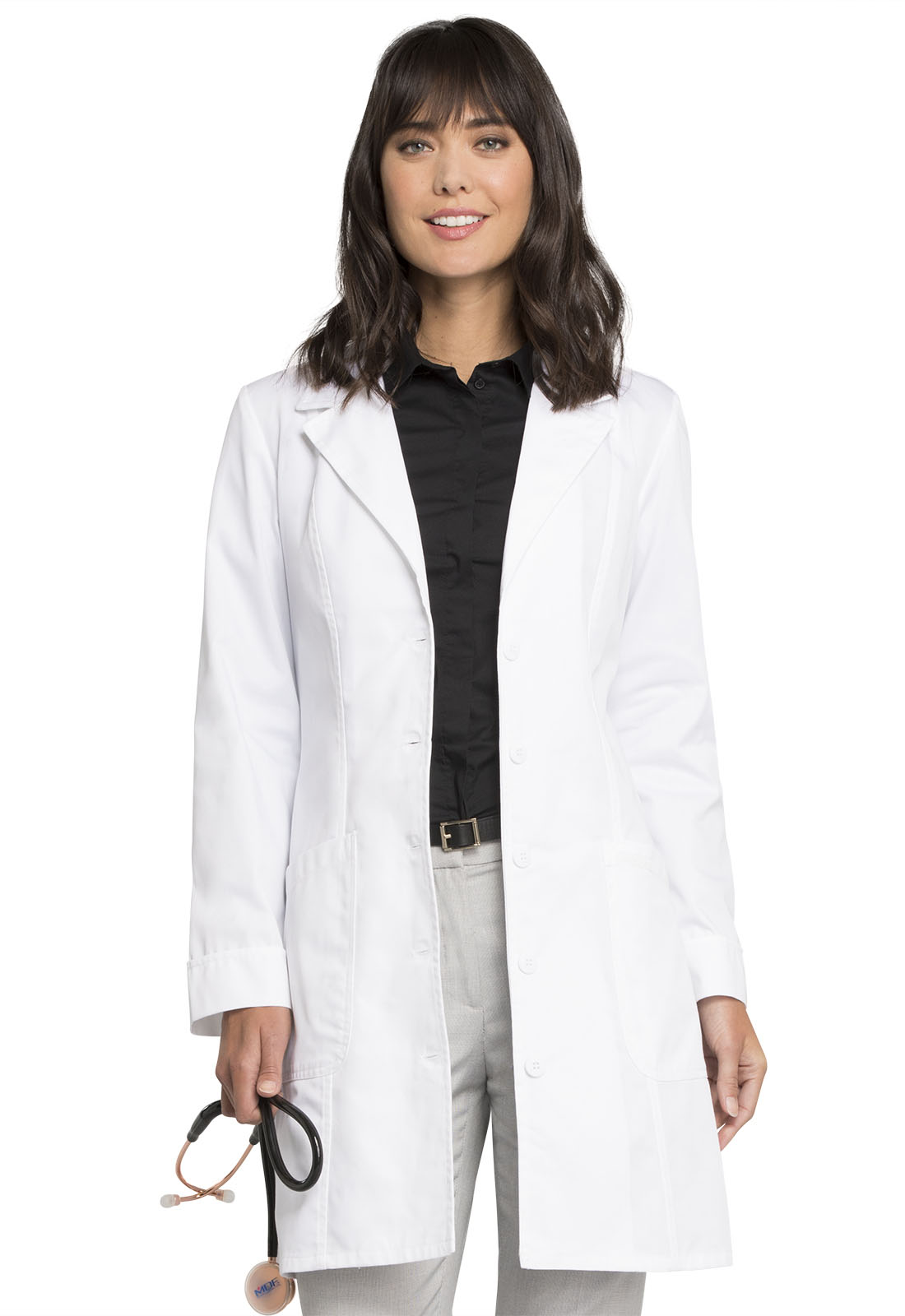 Professional Whites 36 Lab Coat In White Wht From