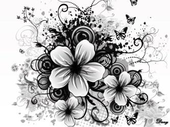 flower flowers hd wallpapers dowload background pixelstalk drawing