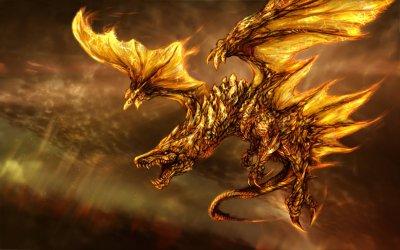 dragon wallpapers hd fire pixelstalk