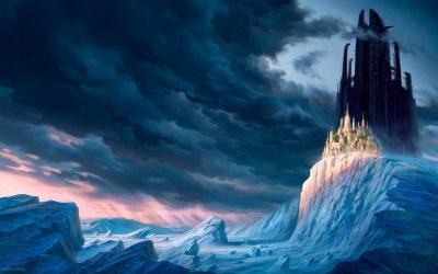 fantasy background backgrounds scenery vacher christophe pixelstalk