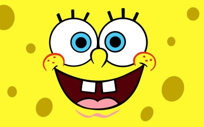 cute spongebob hd pixelstalk