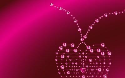 pink wallpapers hd cute heart girly backgrounds pixelstalk